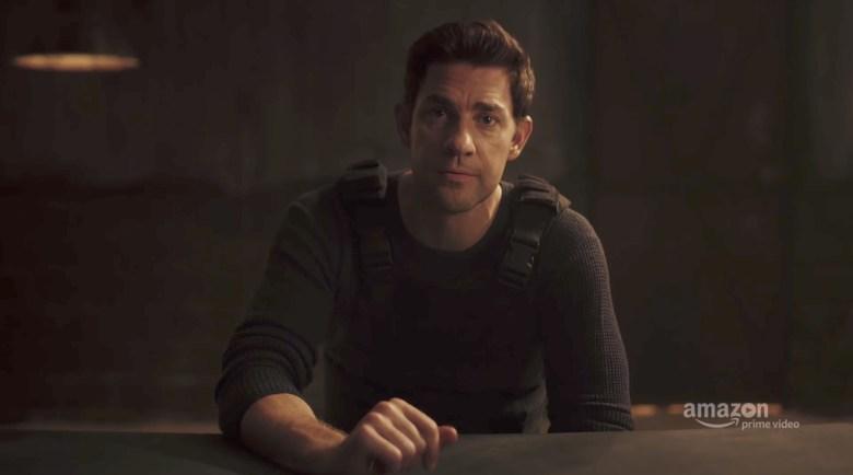 'Tom Clancy's Jack Ryan' Trailer: John Krasinski Brings the Action in First Full Spot for Amazon Series