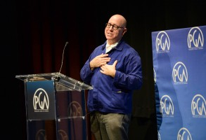 James Schamus at 2017 PGA Produced By Conference