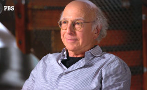 """Larry David, """"Finding Your Roots"""""""