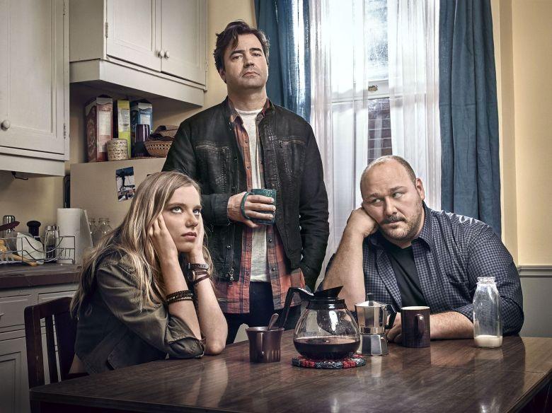 """Loudermilk"" (Season 1) TV Series - 2017"