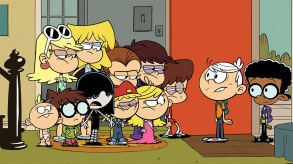 """""""The Loud House"""" Sexual Harassment"""
