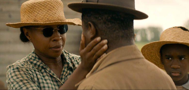 """Mary J. Blige in """"Mudbound"""""""