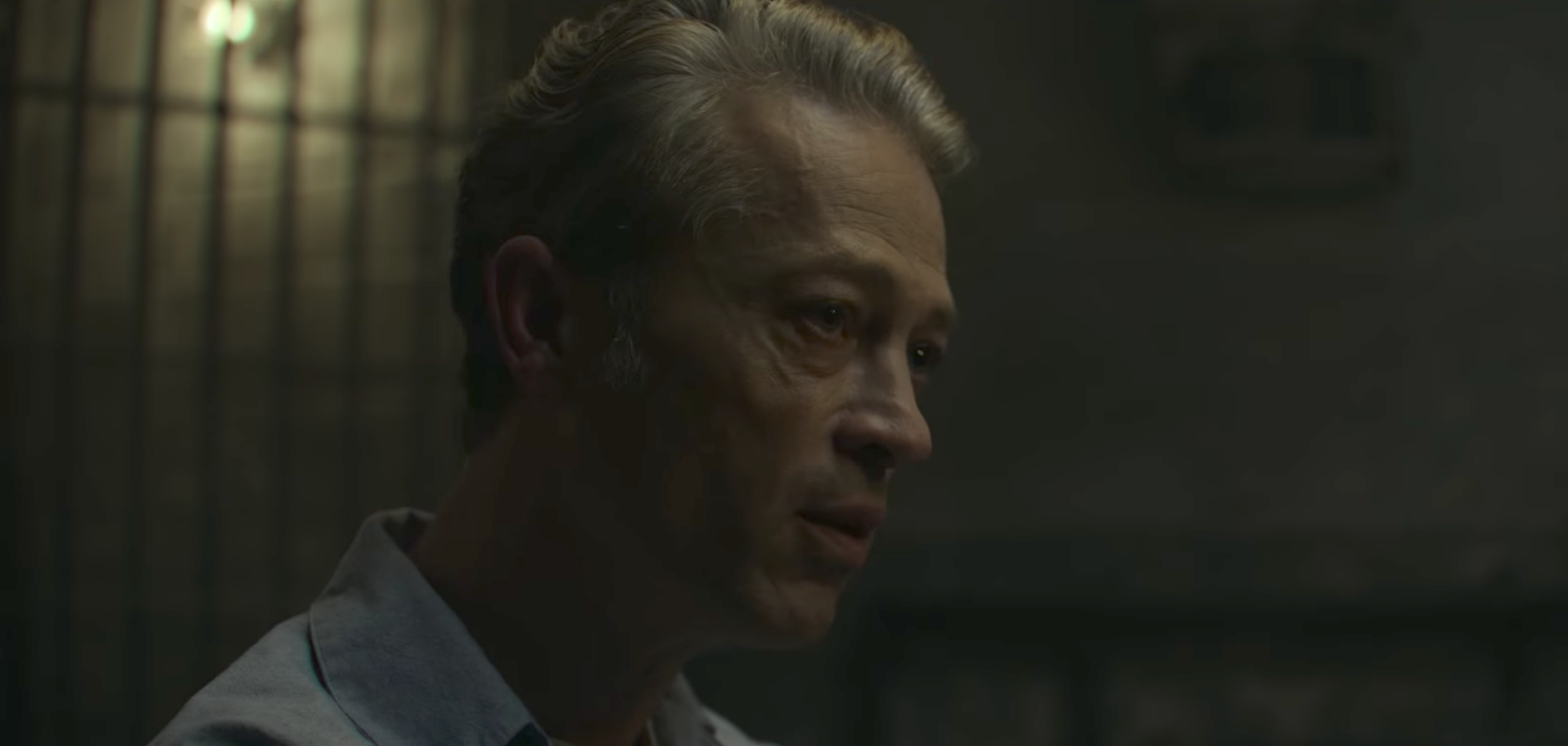 Mindhunter - Jack Erdie Season 1 Richard Speck