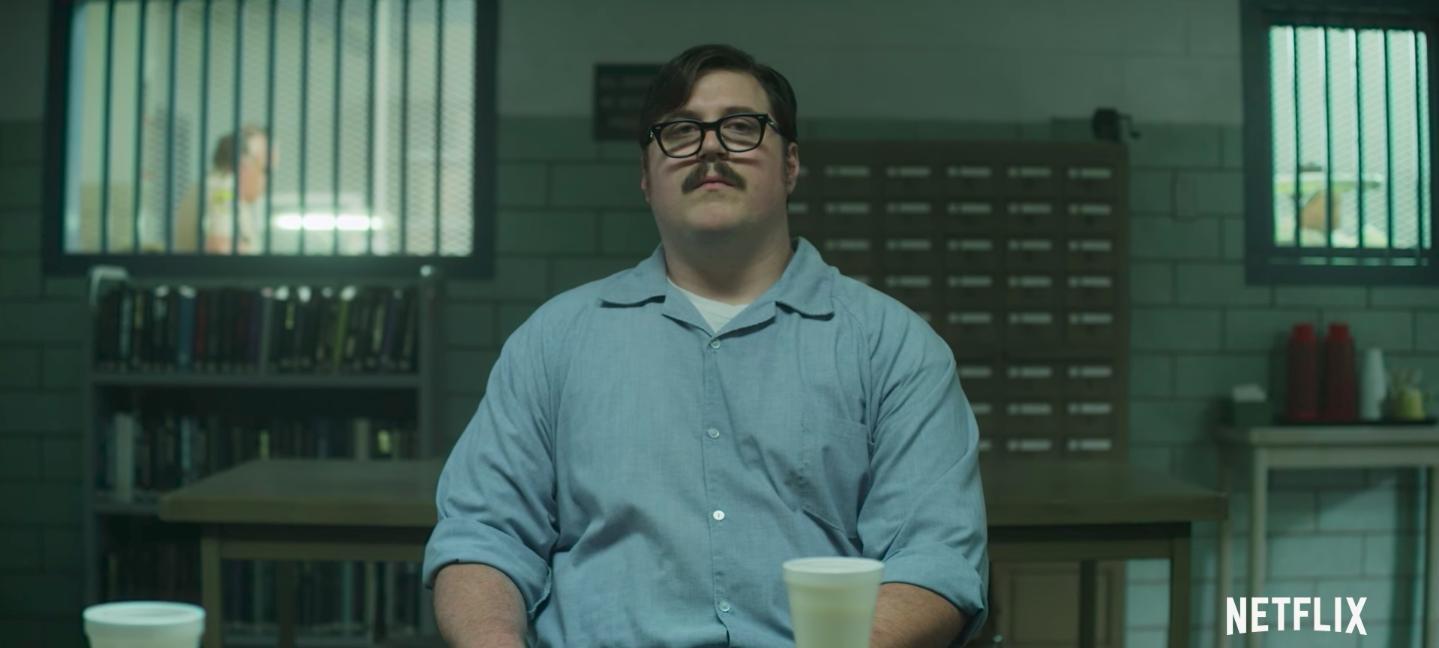 Mindhunter Trailer Netflix - Co-Ed Killer