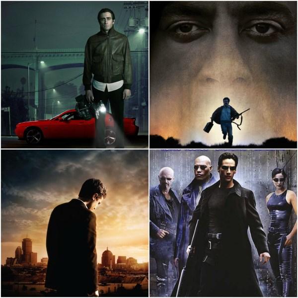 Neo Noir Movies