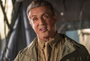 """THIS IS US """"Deja Vu"""" Episode 203 -- Pictured: Sylvester Stallone as Himself -- (Photo by: Ron Batzdorff/NBC)"""