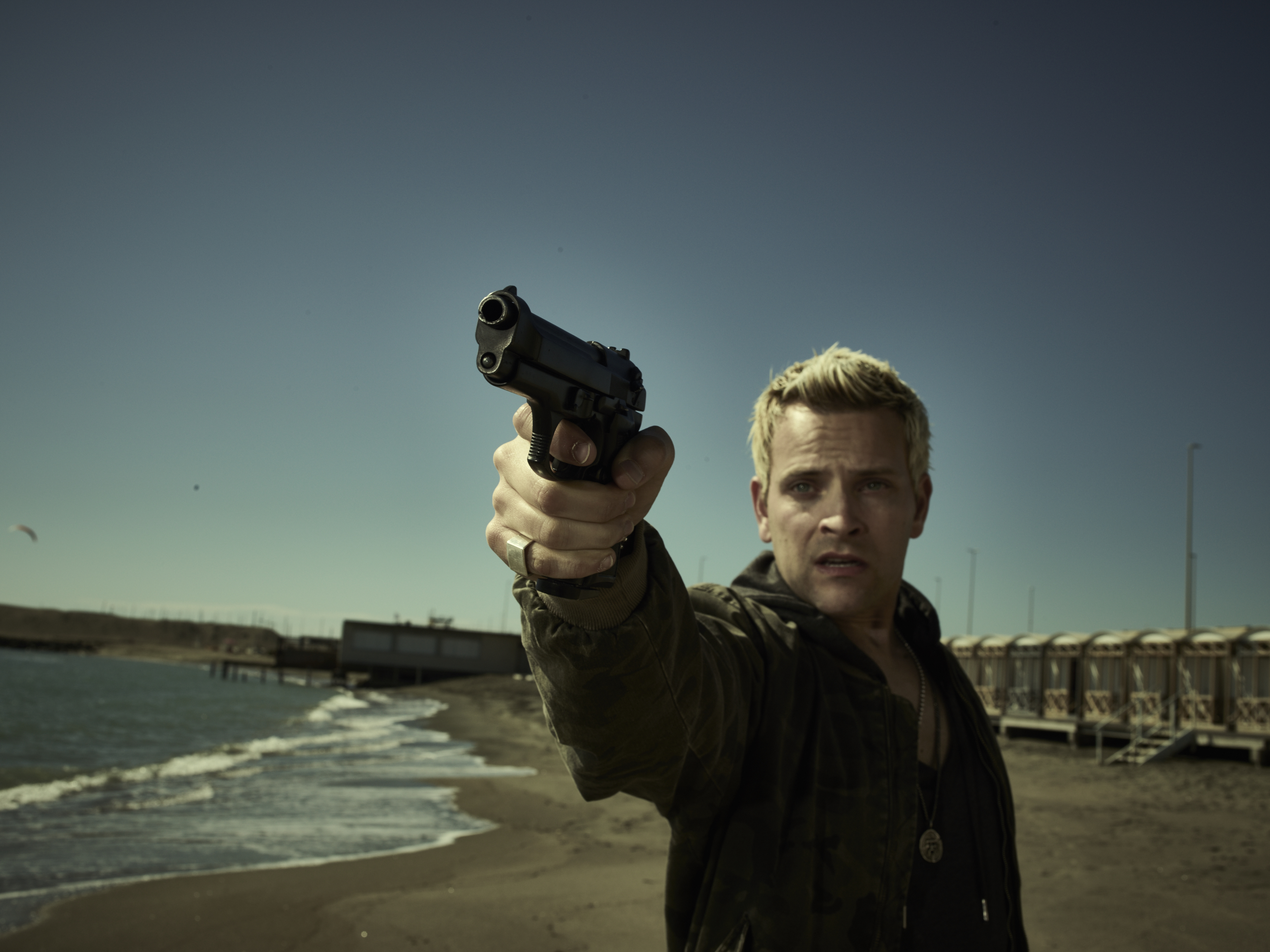 Superior Suburra Review: Netflixu0027s Italian Answer To Narcos Mixes Violence, Sex |  IndieWire