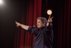 Patton Oswalt: Annihilation Netflix Stand Up Special