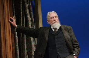Roy Dotrice'THE BEST OF FRIENDS' PLAY AT HAMPSTEAD THEATRE, LONDON, BRITAIN - MAR 2006
