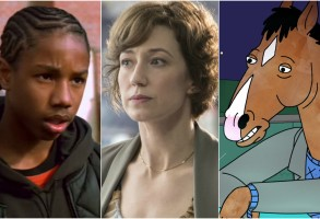 """The Wire,"" ""The Leftovers,"" ""BoJack Horseman"""