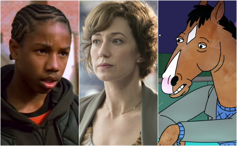 """""""The Wire,"""" """"The Leftovers,"""" """"BoJack Horseman"""""""