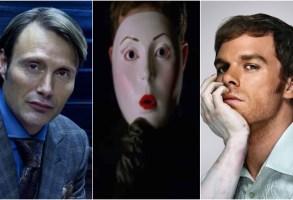 """Hannibal,"" ""Nip/Tuck,"" ""Dexter"""
