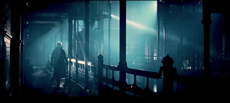 """""""Blade Runner"""" (1982)"""