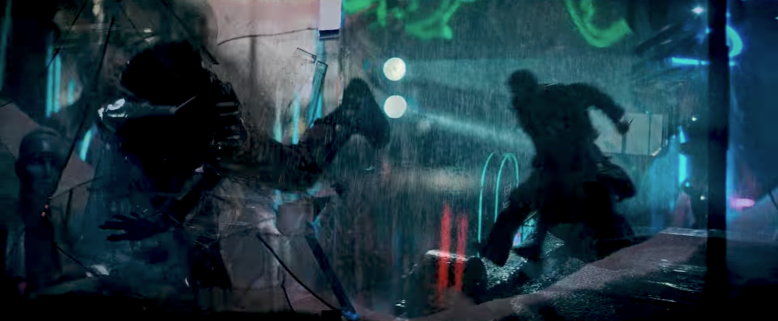 How Ridley Scott's Blade Runner' Changed the Look of Sci-Fi