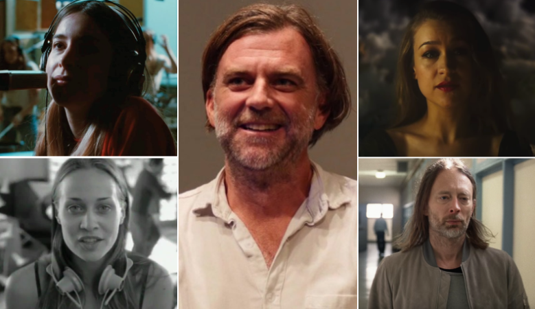 Paul Thomas Anderson Music Video Collection: Watch All 15