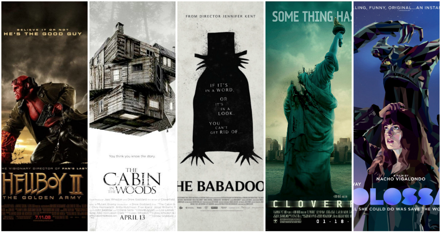 The 15 Best Monster Movies of the 21st Century
