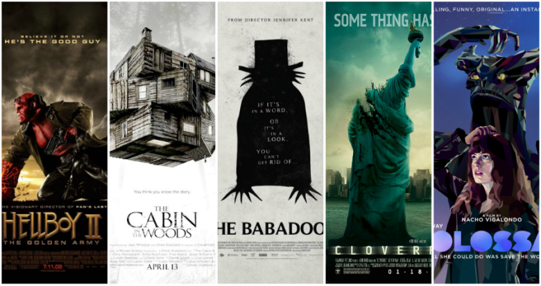 The 15 Best Monster Movies Of The 21st Century Indiewire