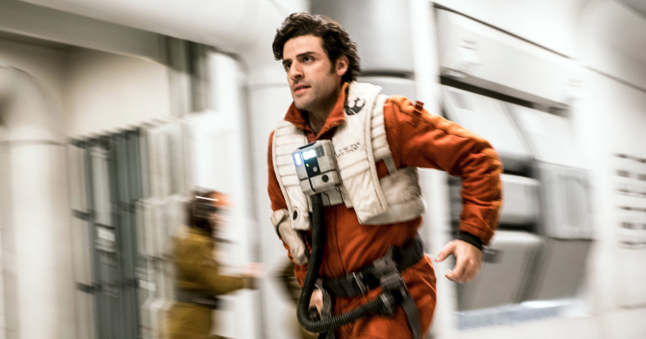 'The Last Jedi' Has Such An Unconventional 'Star Wars' Moment That AMC Theaters Are Warning Fans