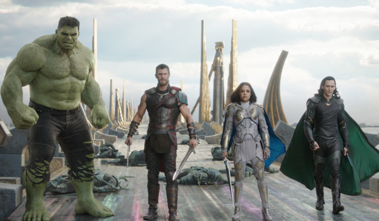 Thor Ragnarok Proves Sex Is Missing from the Marvel Cinematic