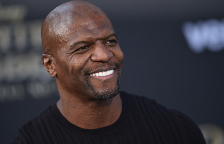 Terry Crews Sexual Harassment Groped