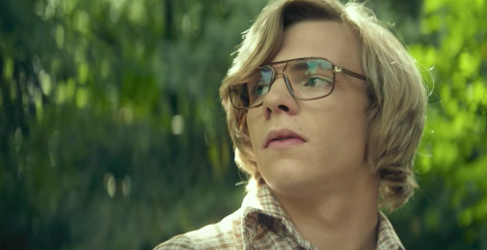 How Disney Star Ross Lynch Came to Play Serial Killer