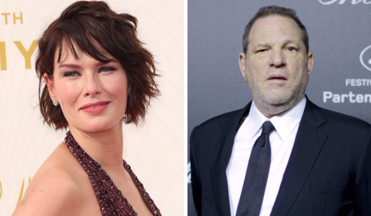 Lena Headey Speaks Out on Disturbing Weinstein Encounter: 'I Felt Completely Powerless'