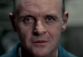 """The Silence of the Lambs"""