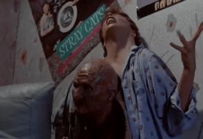 Nightmare on Elm Street 2 horror freddy kruger