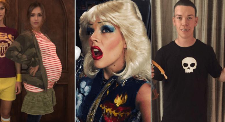 Best Celebrity Halloween Costumes 2017 Indiewire