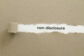 NDA nondisclosure agreement