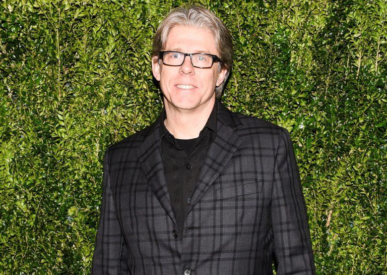 Conrad RiggsAmazon, CFDA and Vogue celebrate 'The Fashion Fund' TV series premiere, New York, America - 04 Feb 2016