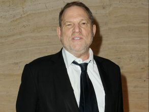 Harvey Weinstein'Carol' film premiere, After Party, New York, America - 16 Nov 2015New York Premiere of 'Carol' - After Party