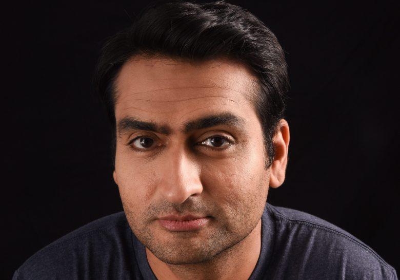Kumail Nanjiani from the cast of 'Silicon Valley'Portrait Studio, Comic-Con International, San Diego, USA - 21 Jul 2016