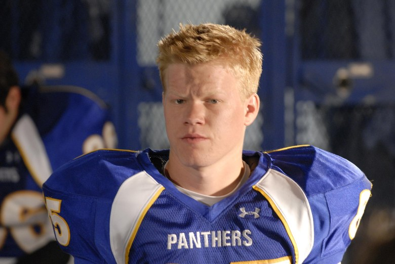 "Jesse Plemons, ""Friday Night Lights"""