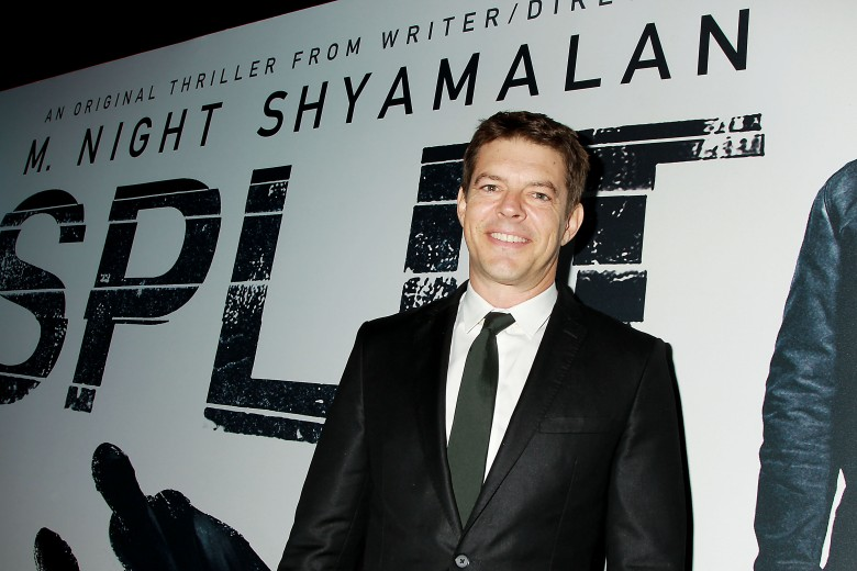 Jason Blum (Producer)Universal Pictures presents a Special Screening of 'SPLIT', NewYork, USA - 18 Jan 2017