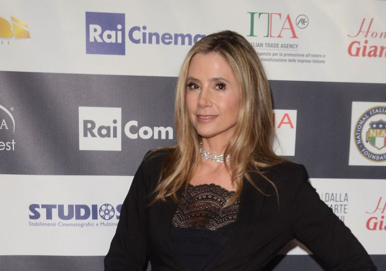 Mira Sorvino12th LA - Italia Film Festival, Los Angeles, USA - 19 Feb 2017