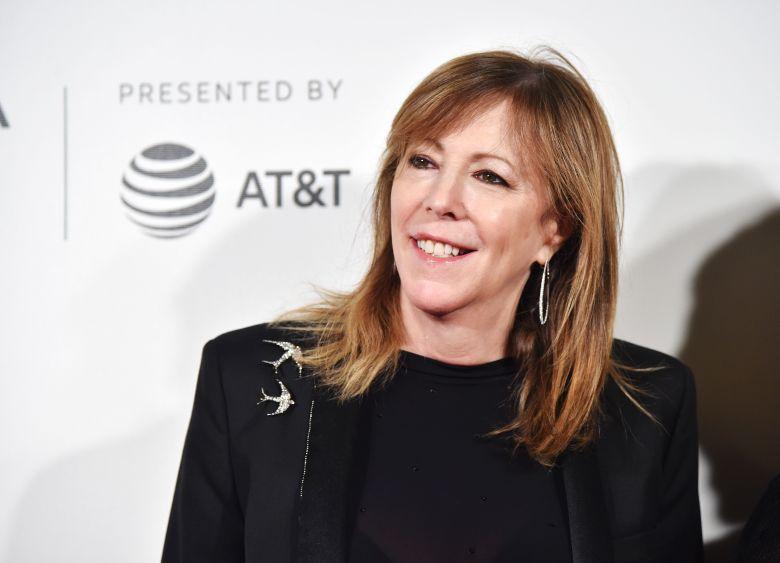 Jane RosenthalTribeca Film Festival Awards Night, Arrivals, New York, USA - 27 Apr 2017