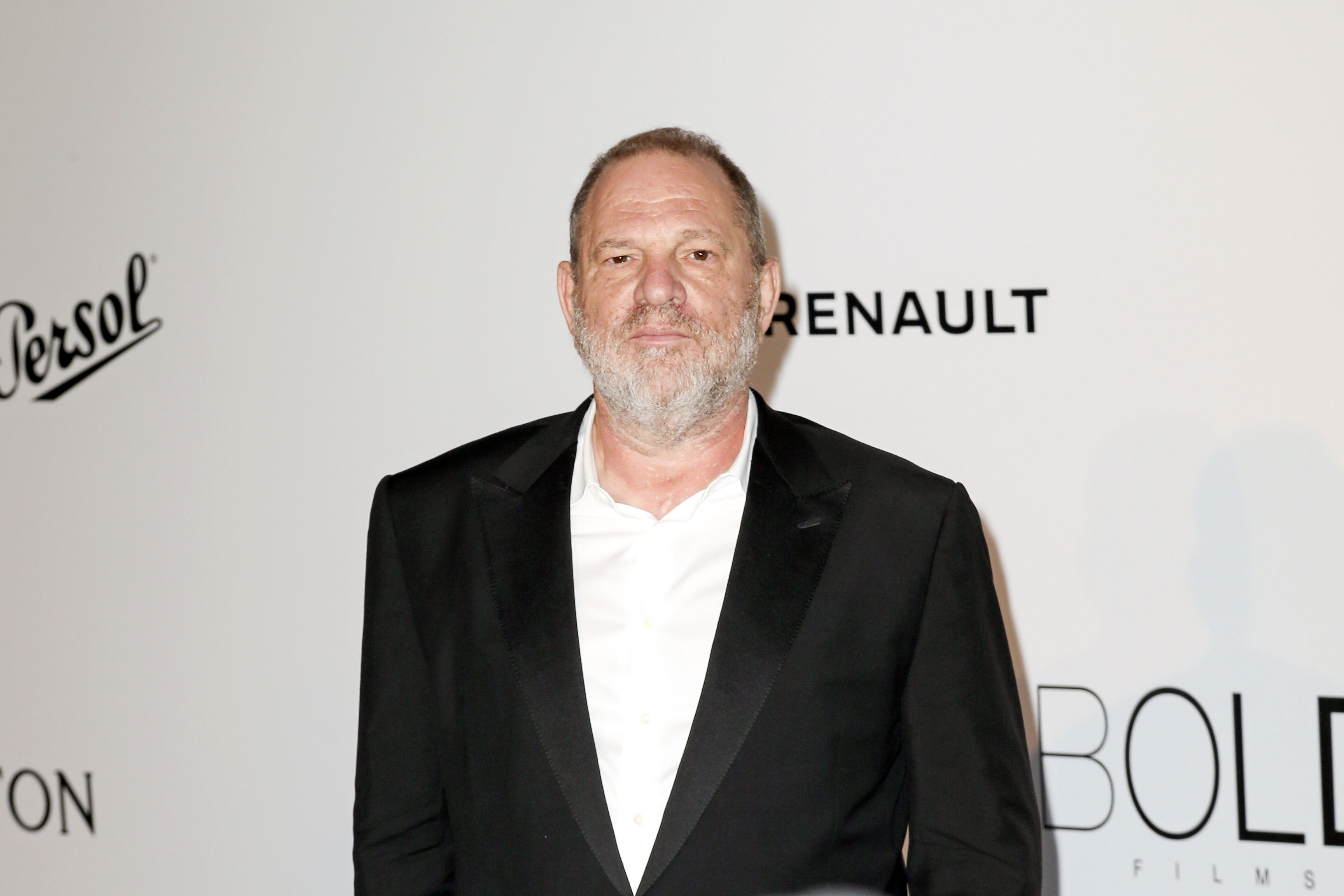 Ambra Battilana Nude harvey weinstein timeline of sexual harassment allegations