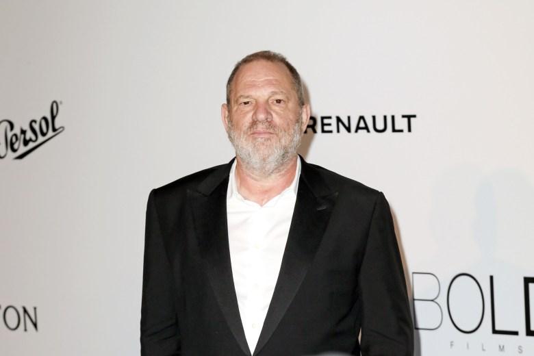 Harvey WeinsteinCANNES: 24th amfAR Gala, Cannes, France - 25 May 2017