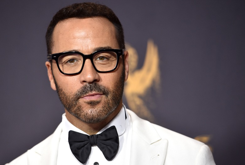 Jeremy Piven69th Primetime Emmy Awards, Arrivals, Los Angeles, USA - 17 Sep 2017