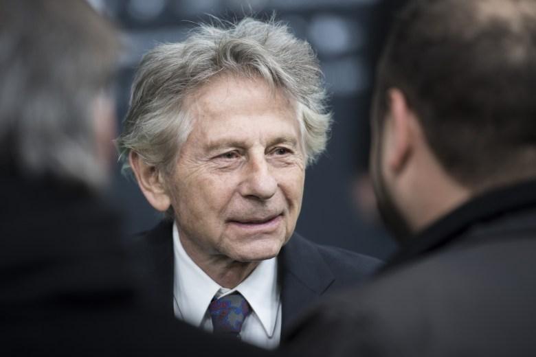 Roman Polanski pedophile