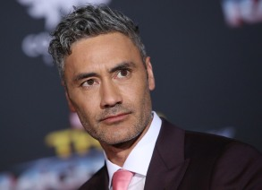 Taika Waititi'Thor: Ragnarok' film premiere, Arrivals, Los Angeles, USA - 10 Oct 2017
