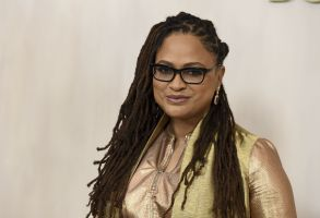 Ava DuVernay arrives at the 15th annual Hammer Museum Gala in the Garden, in Los Angeles15th Annual Hammer Museum Gala in the Garden, Los Angeles, USA - 14 Oct 2017