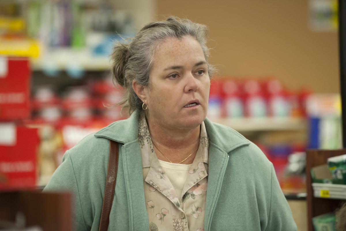 SMILF Season 1 Rosie O'Donnell