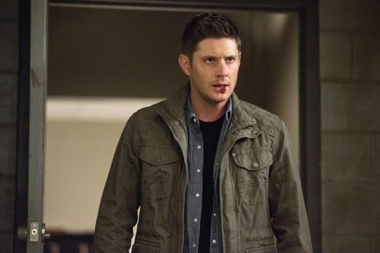 """Jensen Ackles, """"Supernatural"""""""