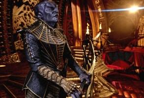 "Chris Obi, ""Star Trek: Discovery"""