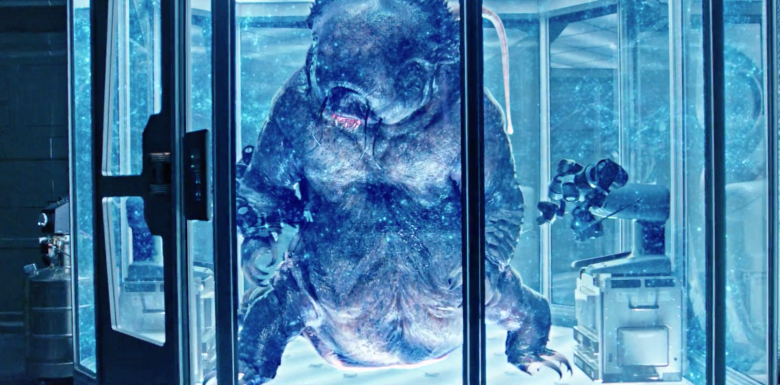 "Tardigrade, ""Star Trek: Discovery"""