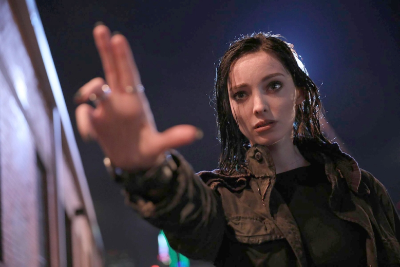 The Gifted Season 1 Pilot Episode 1 Exposed Emma Dumont