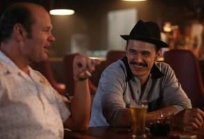The Deuce Season 1 Episode 5 James Franco