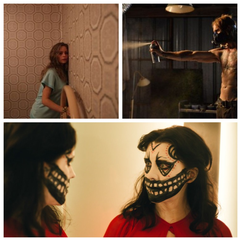 The 13 Best New Indie Horror Movies to Watch For Halloween 2017